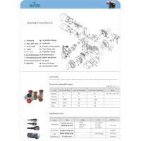 Buy cheap BURNER SPARE PART SWB-S03001 from wholesalers
