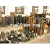 Buy cheap Mould assembly and Jacket Bearing support from wholesalers
