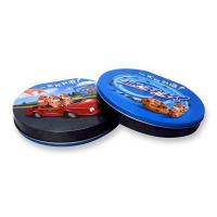 Buy cheap CD & DVD Tin Box CD-DVD-Tin-Box-U4501-138x131x20mmH Back from wholesalers