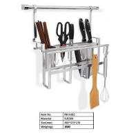 Buy cheap Tray Rack KITCHEN HOLDER RK-S-002 from wholesalers
