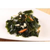 Buy cheap Quick-frozen regulate algae series Frozen garlic crony leaves from wholesalers