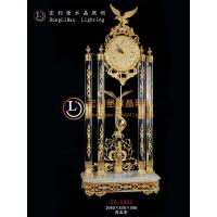 Wholesale Crystal floor clock:XF-5006 from china suppliers