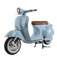 Wholesale Electric Scooter Vespa from china suppliers