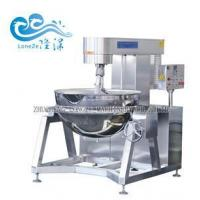 Buy cheap Semi-automatic Steam Cooking Mixer from wholesalers
