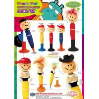 Wholesale HAPPY BOY BOUNCING HEAD BALLPEN from china suppliers
