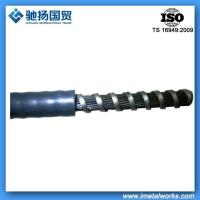 Buy cheap Push Pull Cable Mechanical Control Cables Outer Casing from wholesalers