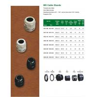 Cable Ties(Tools) MG Cable Glands