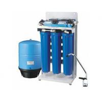 Buy cheap 5 Stage Frame type commercial pure water machine from wholesalers