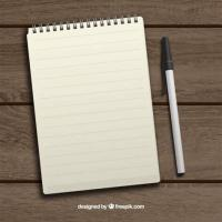 Buy cheap Notepad Vectors Photos And Psd Files Free from wholesalers
