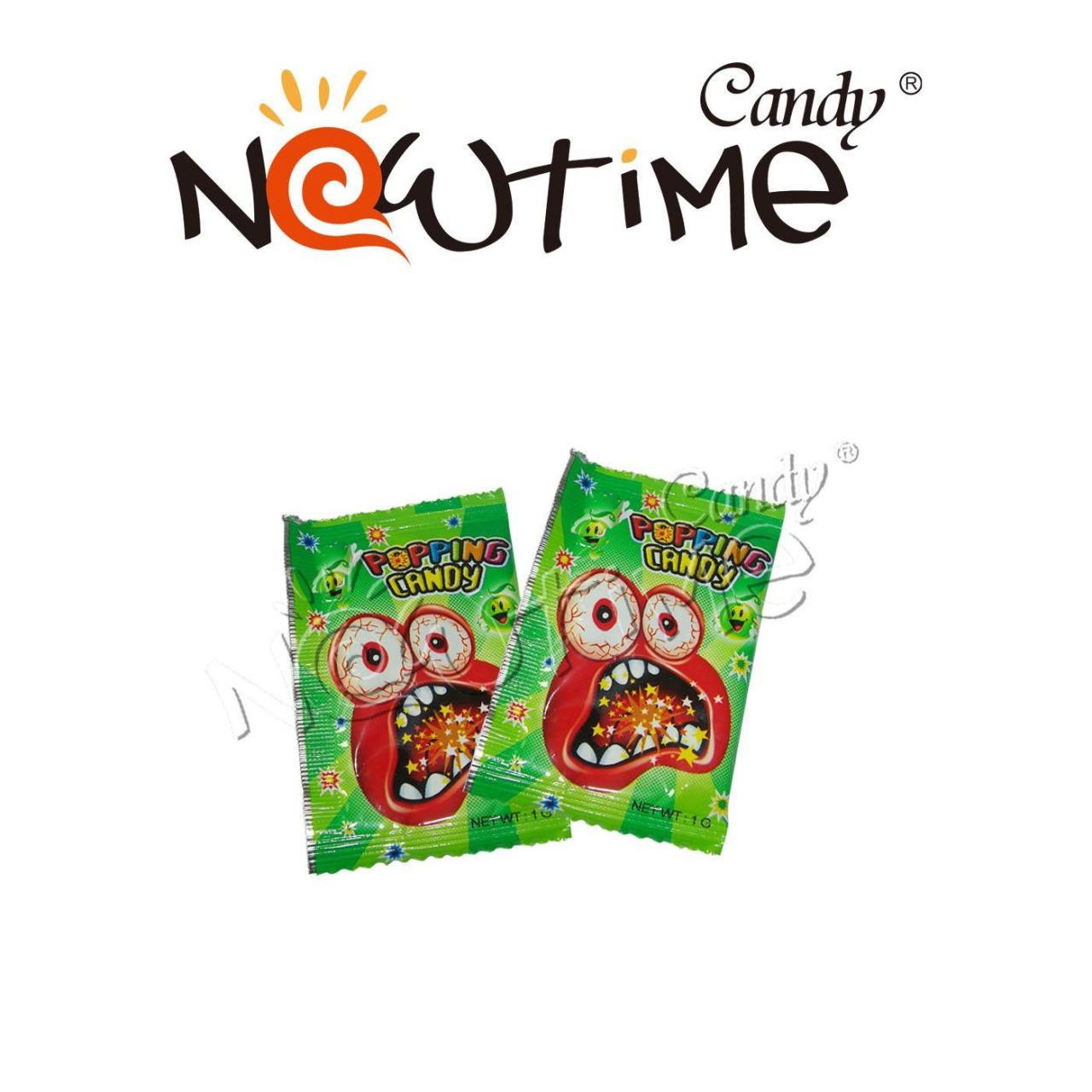 Popping Candy NTC17763 Popping Candy in big bag