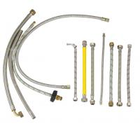 Buy cheap Metal Hose ABH-010 from wholesalers