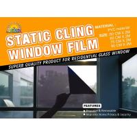 Buy cheap Paint Protection Static Cling Window Film from wholesalers