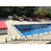 Buy cheap pool fence spigot from wholesalers