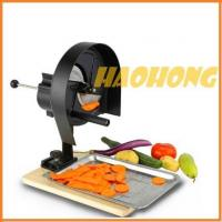 China Hand operated vegetable slicer on sale