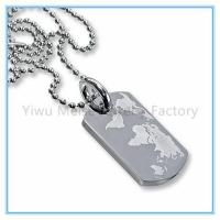 Wholesale Engrave Pendant Item No.:MS0082 from china suppliers