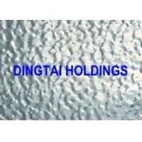 Wholesale Aluminum Sheet and Aluminum foil Aluminum Embossed Coil from china suppliers