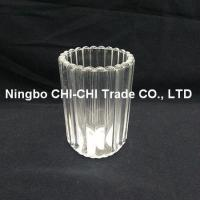 Glass Candleholders ZC-GC2087