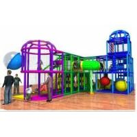 Buy cheap Cheer Amusement Children Play Centre Indoor Soft Playground Equipment Model20140925-020-H-1 from wholesalers