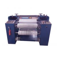 Wholesale 800mm Fabric Roll Slitting Machine from china suppliers