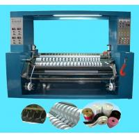 Buy cheap Label Slitter Rewinder Machine from wholesalers