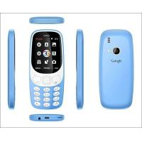 Wholesale 3310 2.4-inch 3G Feature Phone from china suppliers