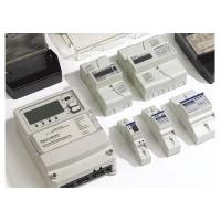 Wholesale Instruments and Meters DIN Rail Watt-hour Meter from china suppliers