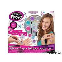Wholesale DIY WATERCOLOR TATTOO STICKERS from china suppliers