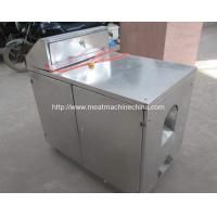 Buy cheap Automatic Fish Killing Gutting Filleting Machine for Sale from wholesalers