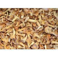 Buy cheap IQF Mushrooms IQF Chanterelles from wholesalers