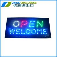 China LED high brightness cheap LED ATM sign led open sign led programming sign display on sale