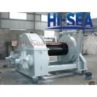 China Hydraulic Towing Winch on sale