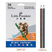 Wholesale Coloured pencil 2007-23 C1000-36 from china suppliers