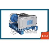 Buy cheap Air Casters Lightweight Aluminum Electric Winch from wholesalers