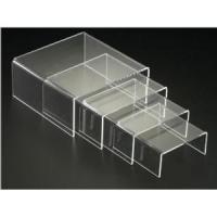 Wholesale Acrylic risers|Clear acrylic riser from china suppliers
