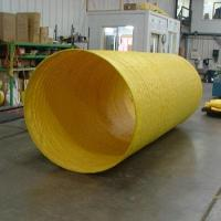 Buy cheap Mining ventilation fabric from wholesalers