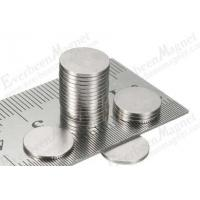 Buy cheap discount round NdFeB magnets for alternator from wholesalers