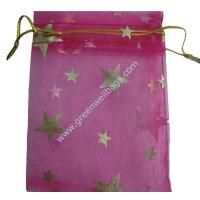 Buy cheap organza packaging bag for toy from wholesalers