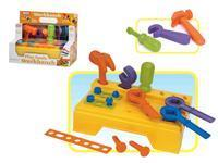 Buy cheap Toddler 12-36 months Workbench Play Tools from wholesalers
