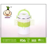 Buy cheap BL1406-2 1500ML High Quality Bento Box With Microwave Food Container from wholesalers