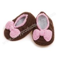 Buy cheap Crochet Baby Shoes Model:RE1210 from wholesalers
