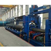 Wholesale 3 roller hydraulic plate bending machine from china suppliers