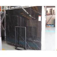 Buy cheap Marble Black Marble Slab from wholesalers
