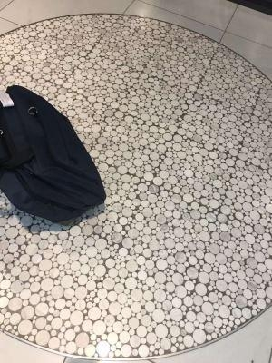 Buy cheap Mosaic Tiles For Wet Room Floor from wholesalers