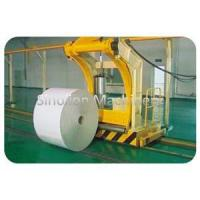 Buy cheap Easy operation Paper Roll Movable Kicker from wholesalers