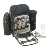 Buy cheap Car Promotion Gear 4 Setting Picnic Backpack from wholesalers