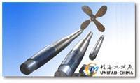 Buy cheap Propeller Shaft Machining from wholesalers