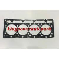 Buy cheap CYLINDER HEAD GASKET FOR KUBOTA V1505 from wholesalers