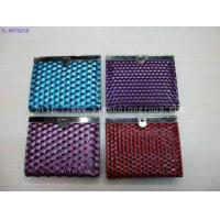 Smart Leather Wallet Multi Colors