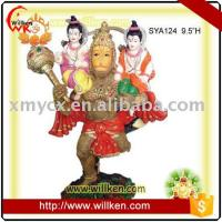 Buy cheap Animal Statues Polyresin Hindu God, Indian God Statues from wholesalers