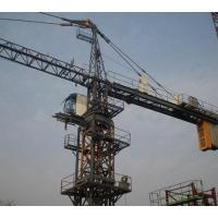 Buy cheap Tower Crane QTZ220(6024) from wholesalers